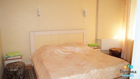 Люкс 2-местный 2-комнатный корпус 5 (№12), фото 1
