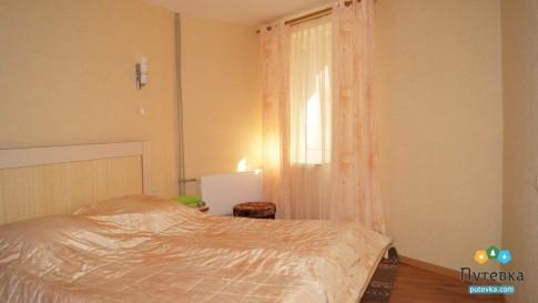 Люкс 2-местный 2-комнатный корпус 5 (№12), фото 2