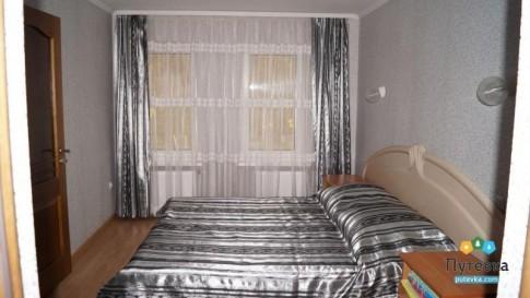 Люкс 2-местный 2-комнатный корпус 7,8,9,10, фото 10