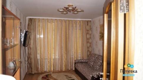 Люкс 2-местный 2-комнатный корпус 7,8,9,10, фото 9