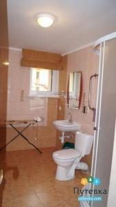 Люкс 2-местный 2-комнатный корпус 7,8,9,10, фото 8