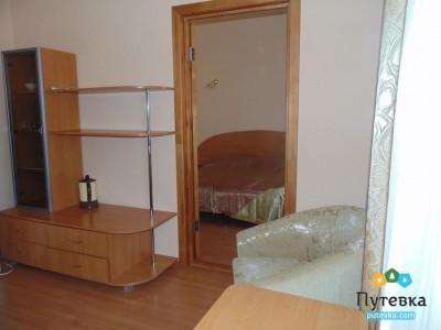 Стандарт 2-местный 2-комнатный Твин/Дабл корпус 1,2,3, фото 3