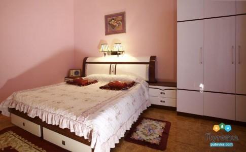 Апартаменты 3-местные 2-комнатный, фото 2