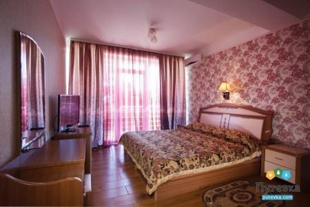 Апартаменты 3-местные 3-комнатные, фото 1