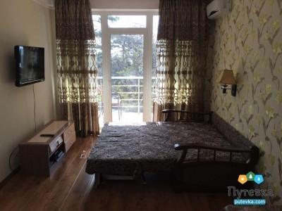 Апартаменты 3-местные 3-комнатные, фото 2