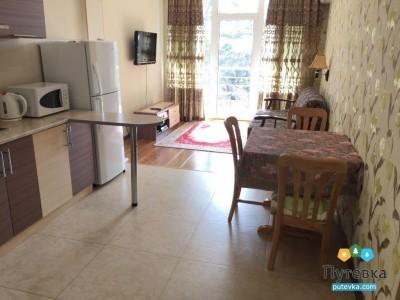 Апартаменты 3-местные 3-комнатные, фото 4