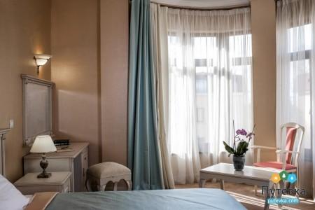 Апартаменты 5-местные с 3 спальнями, фото 7