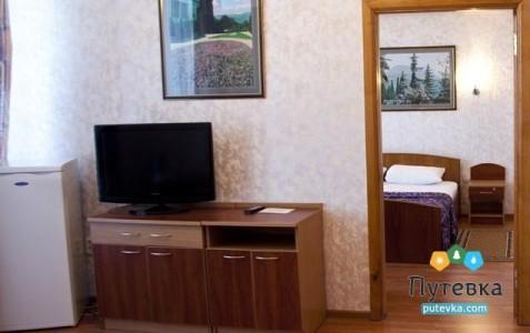Семейный 3-местный 2-комнатный, фото 4