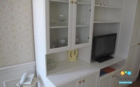 Люкс 2-местный 3-комнатный 1 категории, фото 6