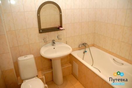 Повышенной комфортности 1-местный 1-комнатный, фото 2