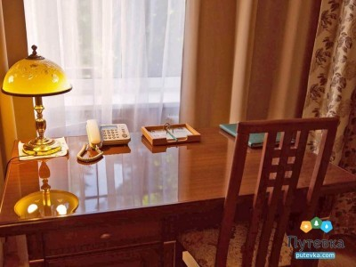 Апартаменты 2-местный 2-комнатный с кухней, фото 3