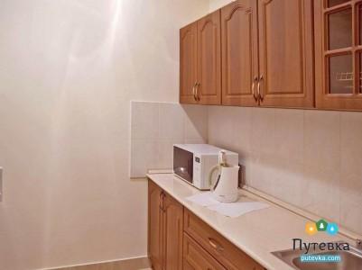 Апартаменты 2-местный 2-комнатный с кухней, фото 4