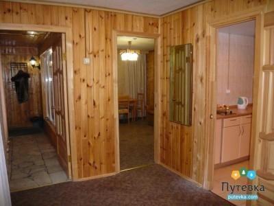 Бунгало 2-местный 2-комнатный, фото 6