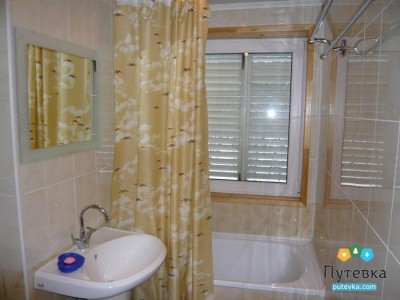 Бунгало 2-местный 2-комнатный, фото 5