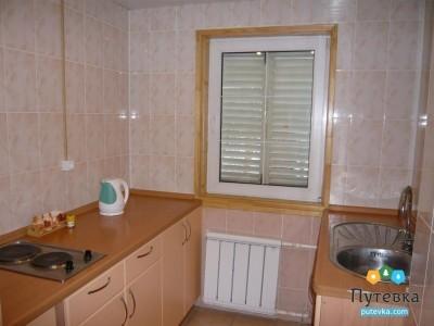 Бунгало 2-местный 2-комнатный, фото 4