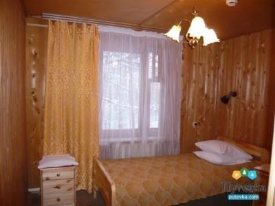 Домик 2-местный 2-комнатный , фото 2