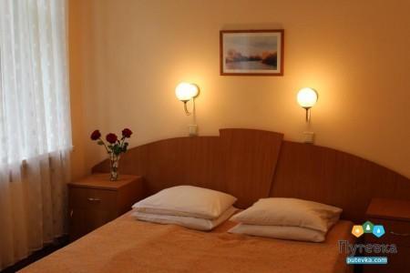 Улучшенный 2-местный 1-комнатный №11,23, фото 4