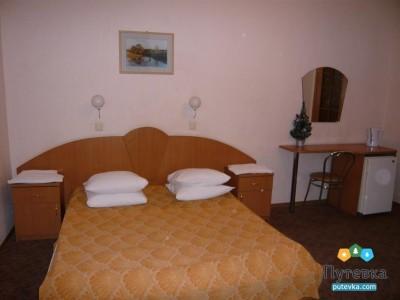 Улучшенный 2-местный 1-комнатный №11,23, фото 1