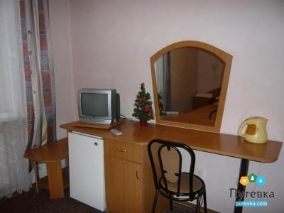 Улучшенный 2-местный 1-комнатный №11,23, фото 3
