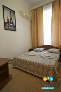 Стандарт 3-местный 2-комнатный, фото 4