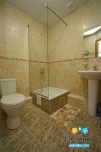 Стандарт 3-местный 2-комнатный, фото 9