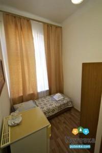 Стандарт 3-местный 2-комнатный, фото 5