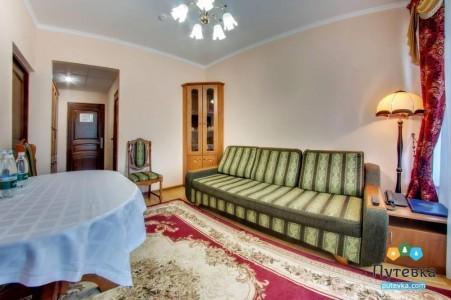Премиум 2-местный 2-комнатный I категории, фото 3