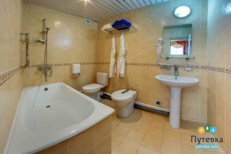 Премиум 2-местный 2-комнатный I категории, фото 4