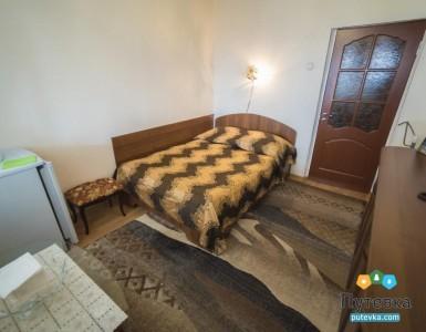 Комфорт 1-местный (2 этаж), фото 2