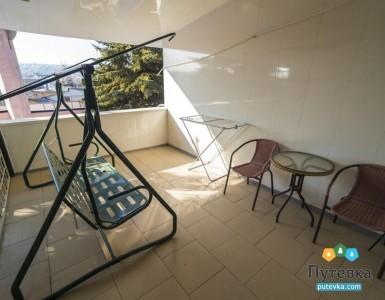 Комфорт 1-местный (2 этаж), фото 9