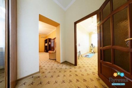 Апартамент 4-местный 4-комнатный, фото 2