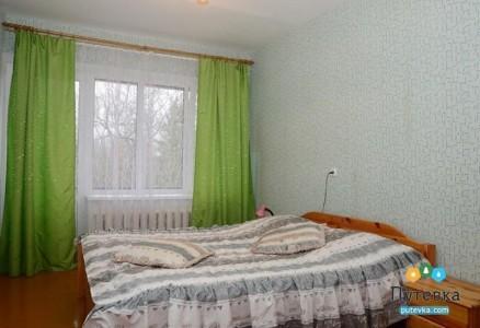 Стандартный 2-местный 2-комнатный Стандартный корпус 1, фото 1