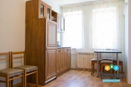 Люкс 3-местный 3-комнатный, фото 2