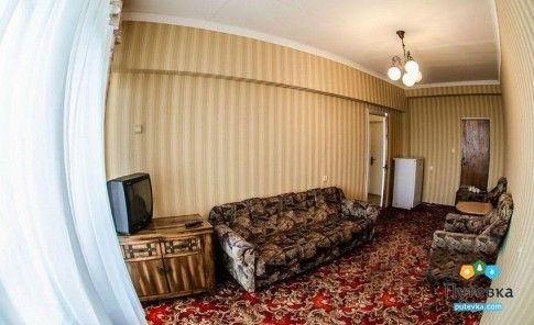 Стандарт 2-местный 2-комнатный (юг), фото 5
