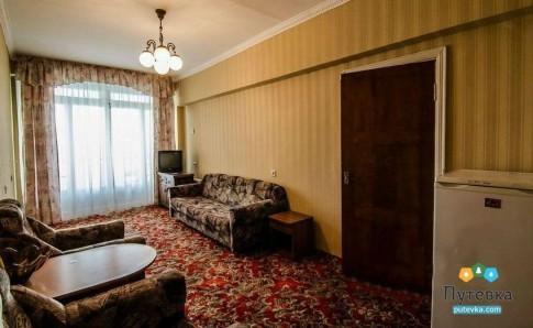 Стандарт 2-местный 2-комнатный (юг), фото 3