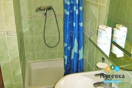 Стандарт 2-местный 2-комнатный № 116, фото 2