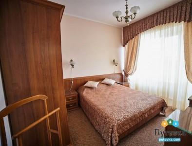 Семейный 2-местный 2-комнатный (525), фото 1