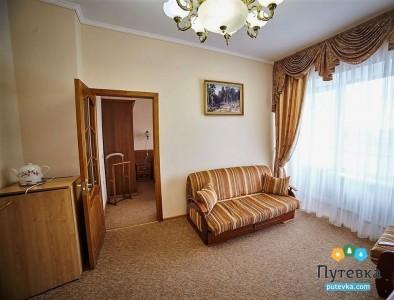 Семейный 2-местный 2-комнатный (325, 425), фото 2