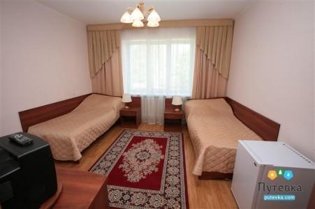 Стандартный 2-местный 1-комнатный, фото 1