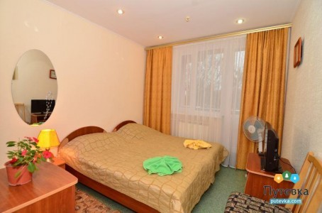 Семейный 5-местный 2-комнатный, фото 1