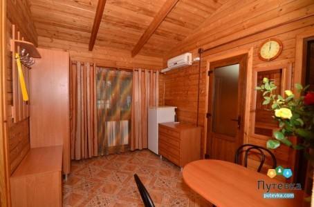 Комфорт 4-местный 3-комнатный, фото 2