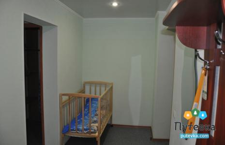 Полулюкс 3-местный 2-комнатный, фото 3