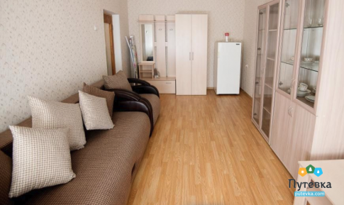 Повышенной комфортности 2-местный 2-комнатный , фото 2