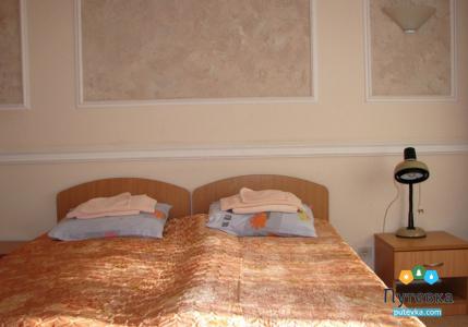 Стандартный 2-местный 1-комнатный, фото 2