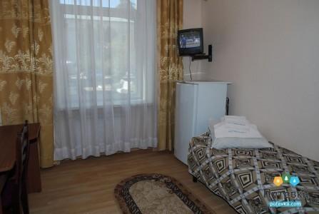 Повышенной комфортности 1-местный 1-комнатный, фото 1