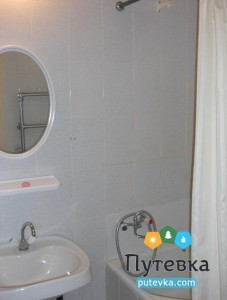 Эконом 2-местный 2-комнатный, фото 7