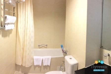 Люкс 2-местный 3-комнатный номер, фото 6