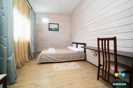 Апартамент 4-местный 3-комнатный, фото 2