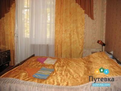 Люкс 2-местный 2-комнатный , фото 3