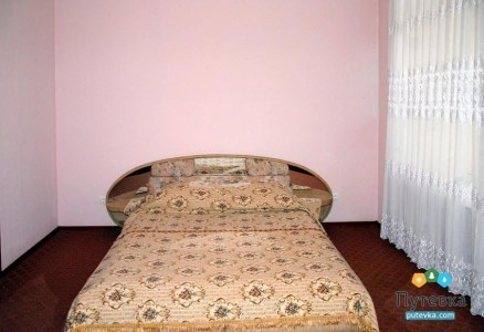 Стандартный 2-местный 1-комнатный , фото 1